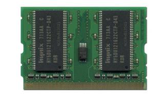 DDR MicroDIMM