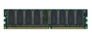 DDR Unbuffered DIMM