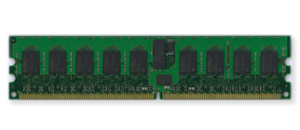 DDR2 Registered DIMM
