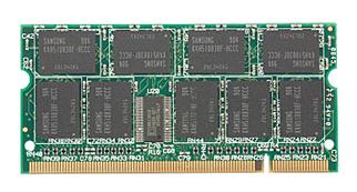 DDR2 SOCDIMM
