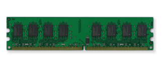 DDR2 Unbuffered DIMM