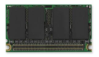 DDR3 MicroDIMM