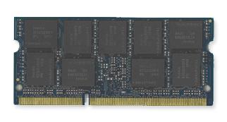 DDR3 SODIMM 72b