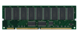 SD Registered DIMM